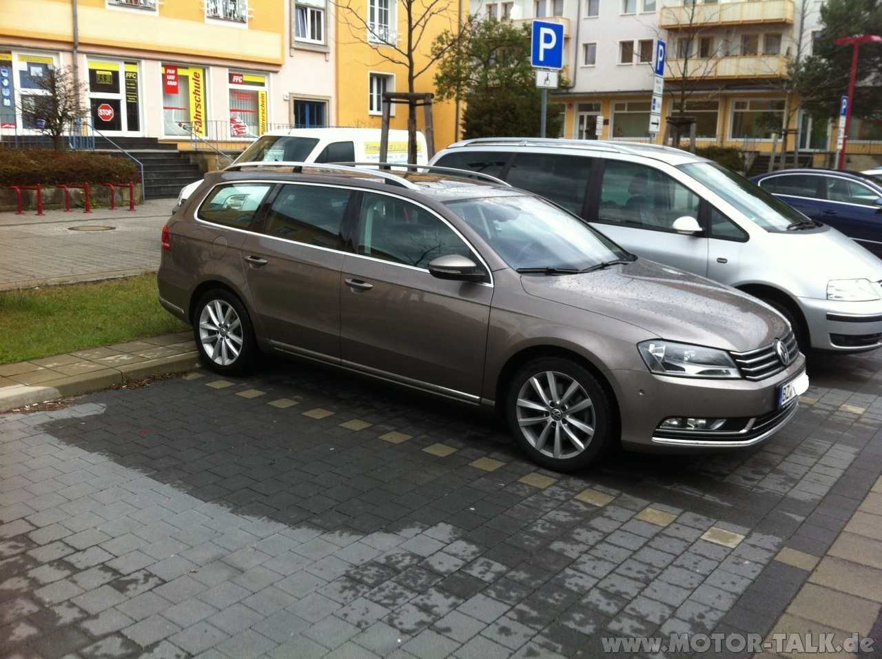 vw passat b7 variant highline vw passat 3c b7 2 0 tdi. Black Bedroom Furniture Sets. Home Design Ideas