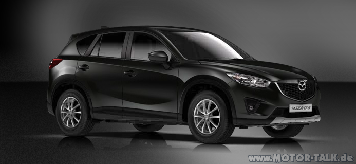 cx5 mazda cx 5 felgen zubeh r mazda 205840482. Black Bedroom Furniture Sets. Home Design Ideas