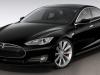 Tesla Model S Model S P85
