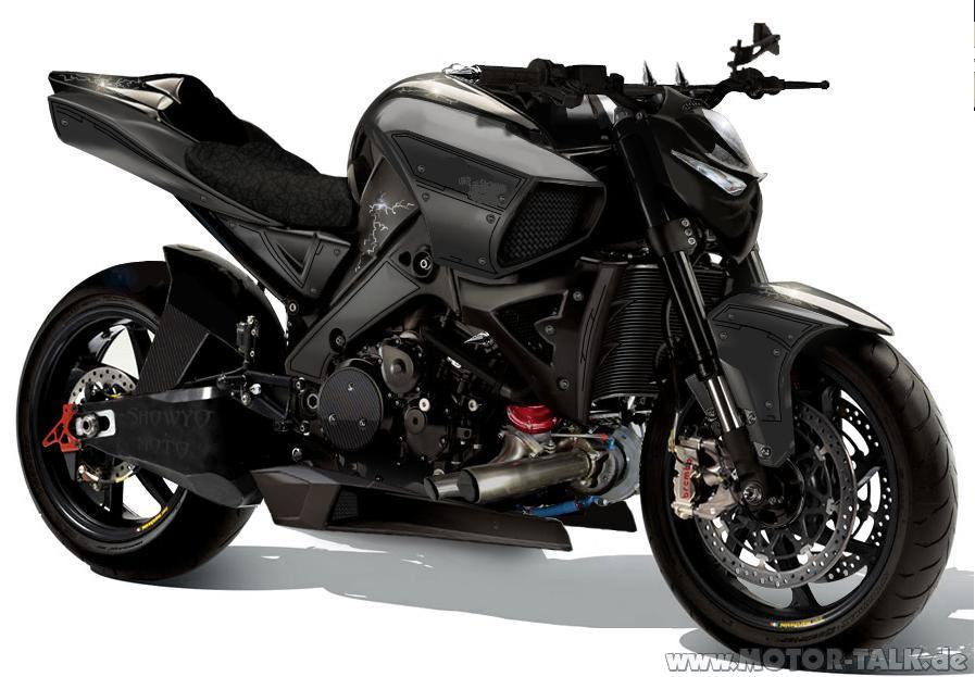 therealking big king warum so wenig zu sehen suzuki motorrad 204645777. Black Bedroom Furniture Sets. Home Design Ideas
