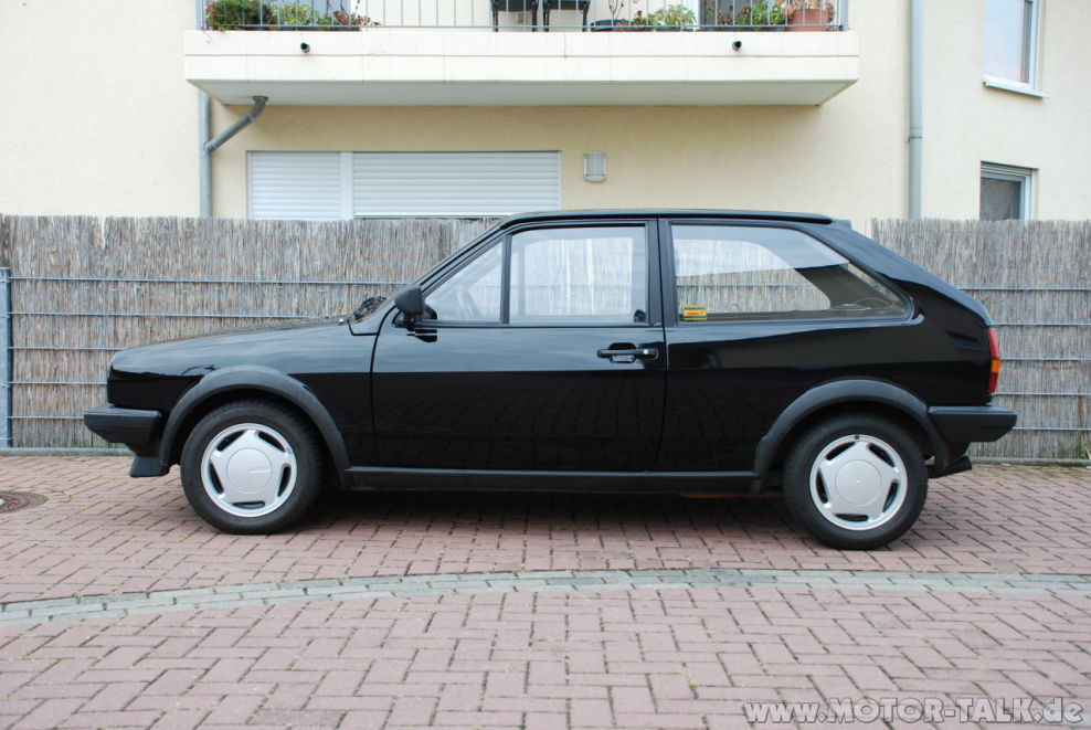 bild vw polo 86c - photo #36