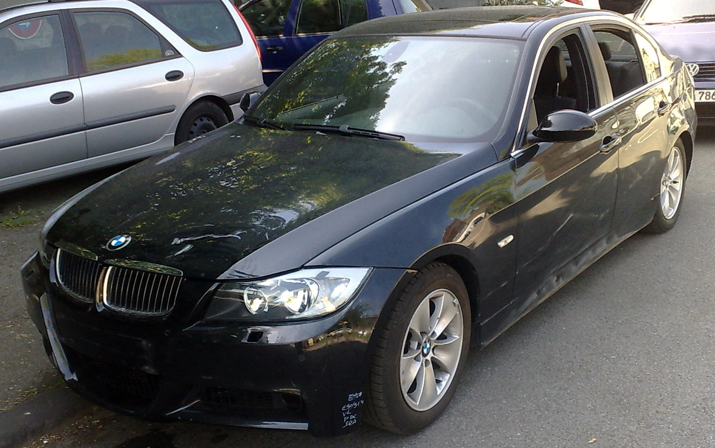 Difference Between Bmw 320i And 325i What Is The