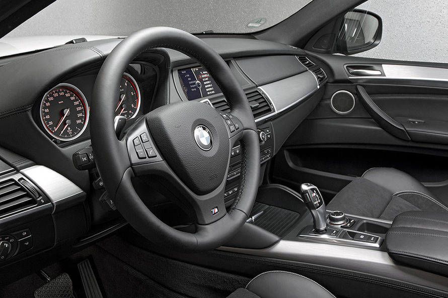 01 2012 bmw x6 m50d cockpit innenraum 13 fotoshowimage. Black Bedroom Furniture Sets. Home Design Ideas