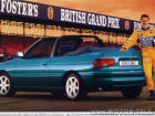 ´93er Ford Escort Cabrio (Schumacher Edition)