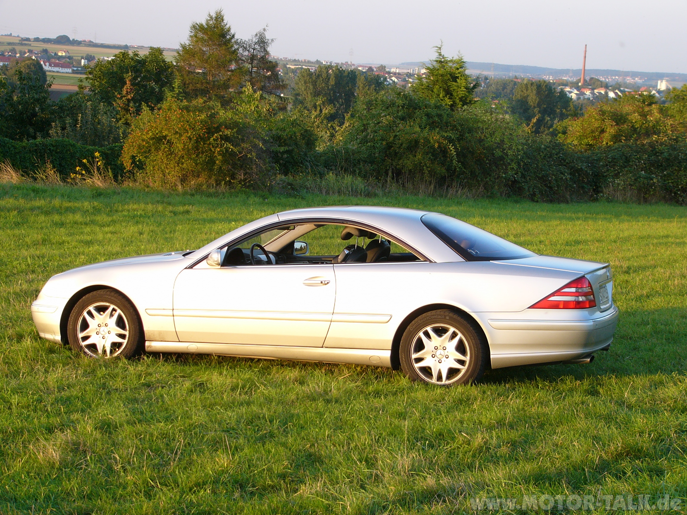 Forum: Mercedes E-Klasse W210