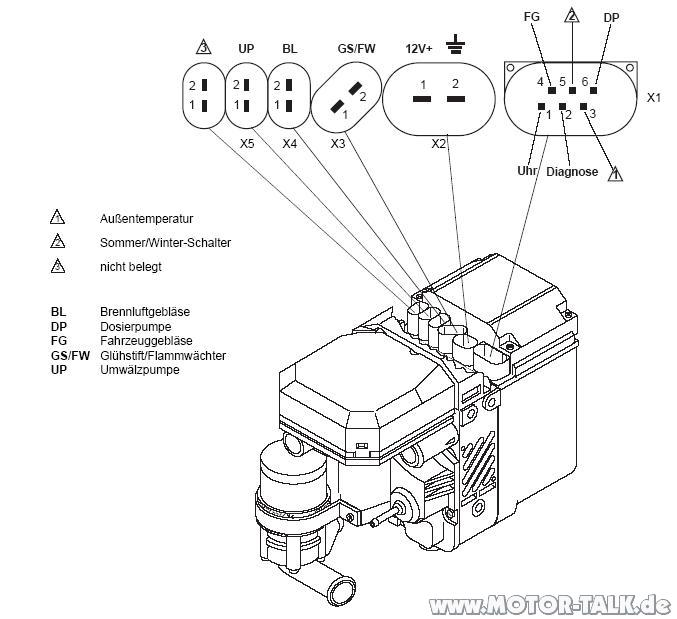 87755 Webasto Thermo Top C Schaltplan Bmw on Bmw E36 Wiring Diagrams
