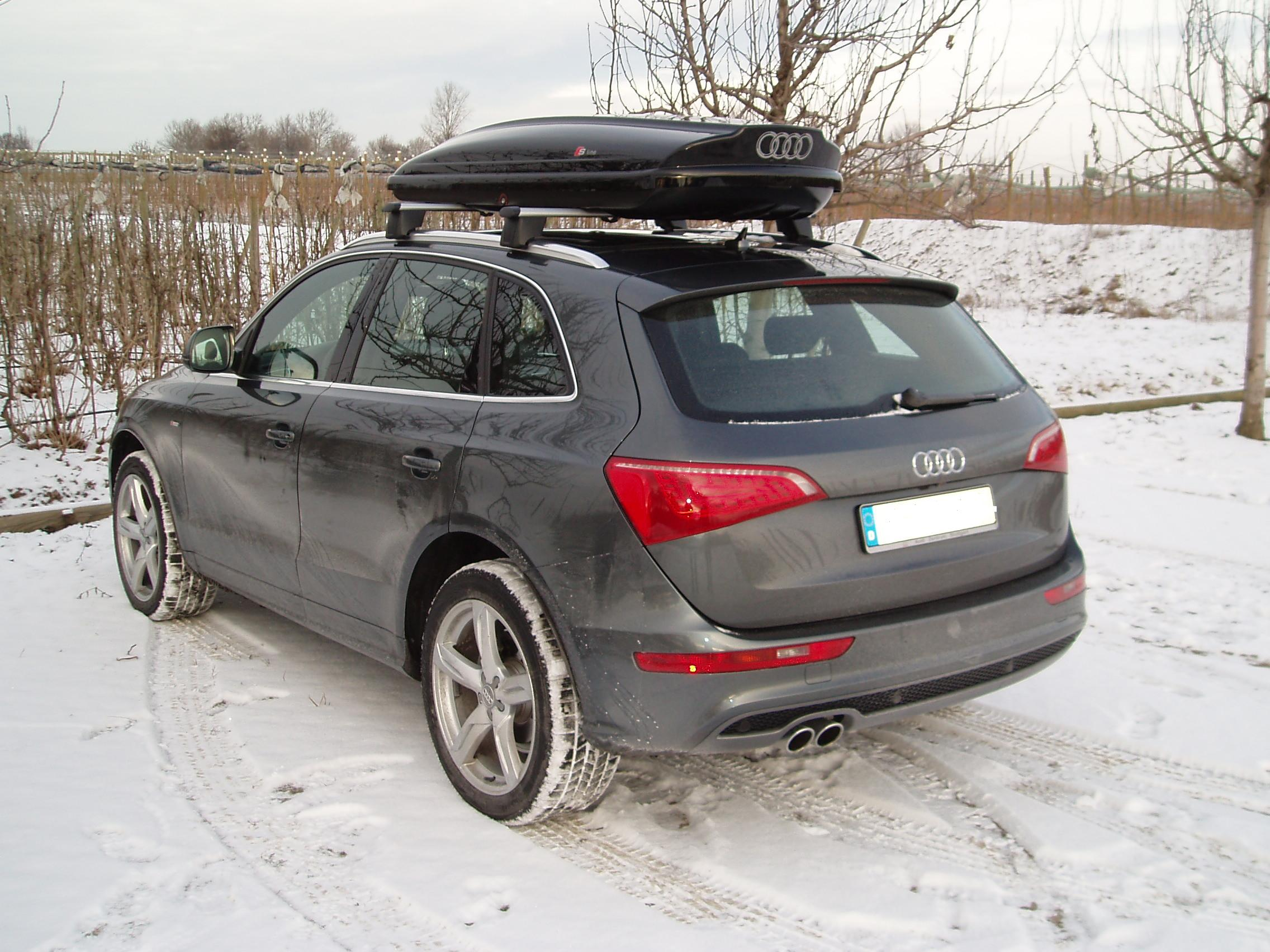 pc200018 dachbox audi q5 8r 203140302