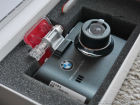 Dashcam - das originale BMW Auge