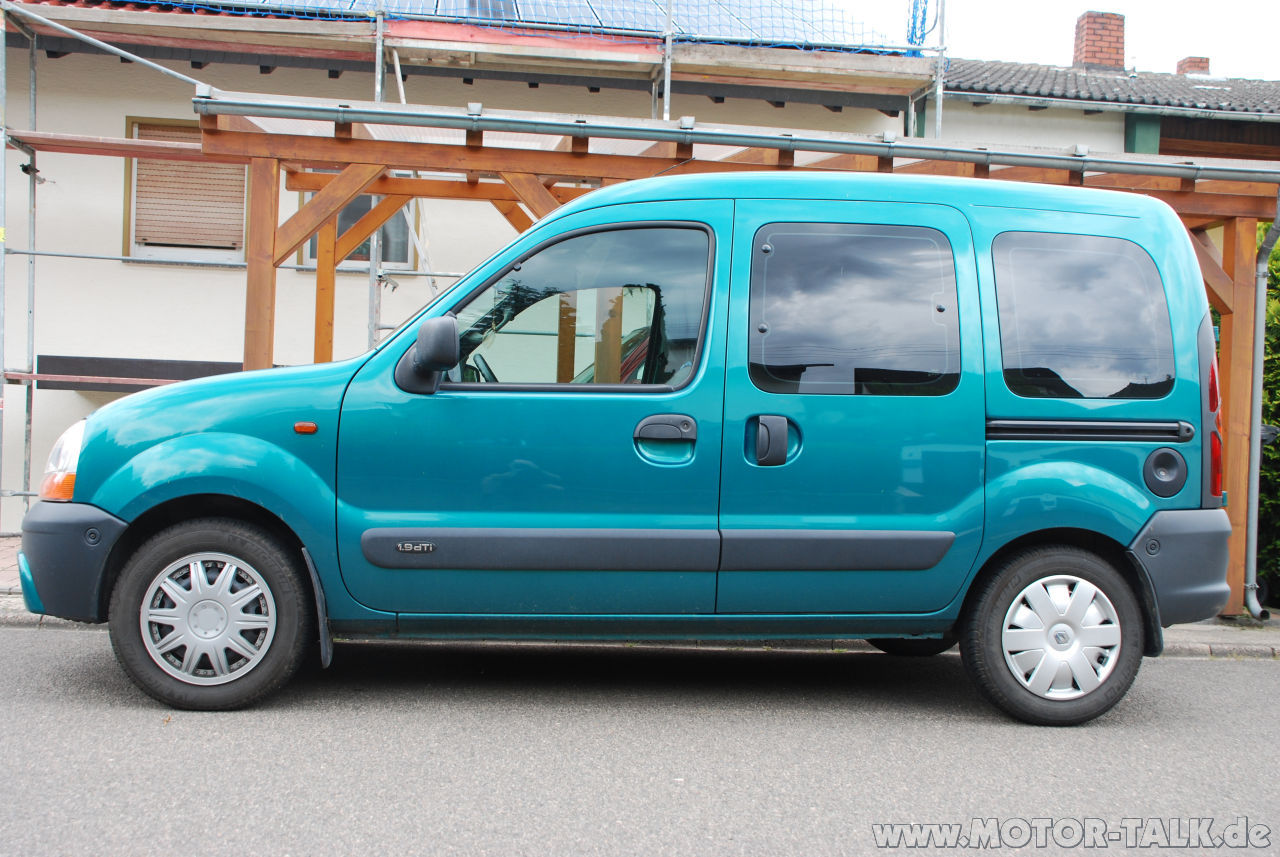 renault kangoo 4x4 diesel testbericht. Black Bedroom Furniture Sets. Home Design Ideas