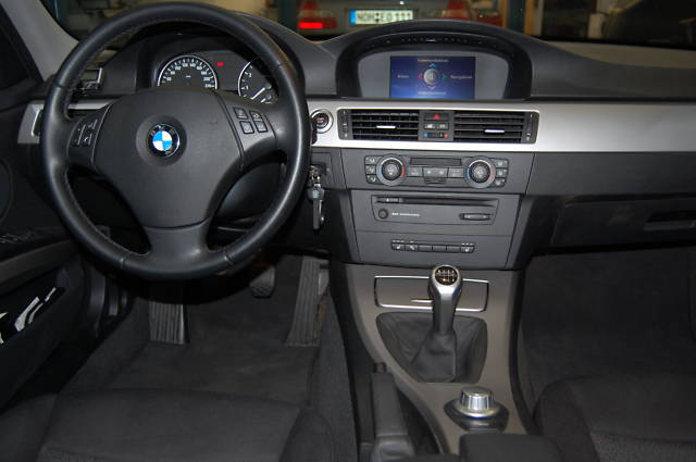 bmw zobacz temat bmw e91 touring 2005 navi. Black Bedroom Furniture Sets. Home Design Ideas