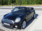 British Open – Mini Cooper Cabrio