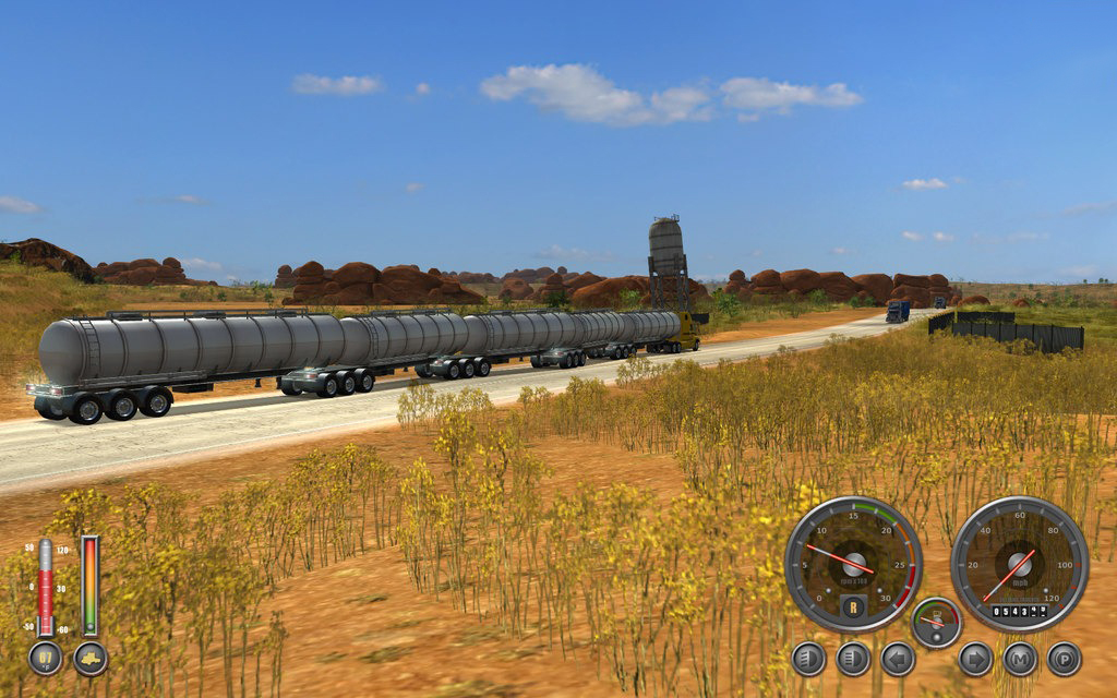 descargar 18 wheels of steel extreme trucker gratis