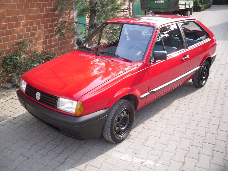 bild vw polo 86c -#main