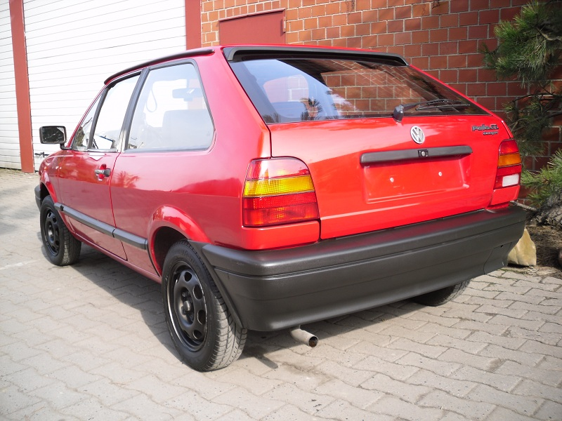 bild vw polo 86c - photo #3