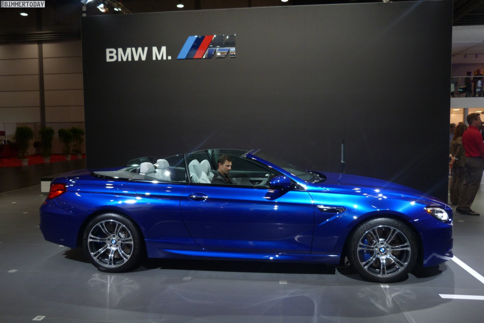 Imperial Blue Metallic Paint Code Bmw