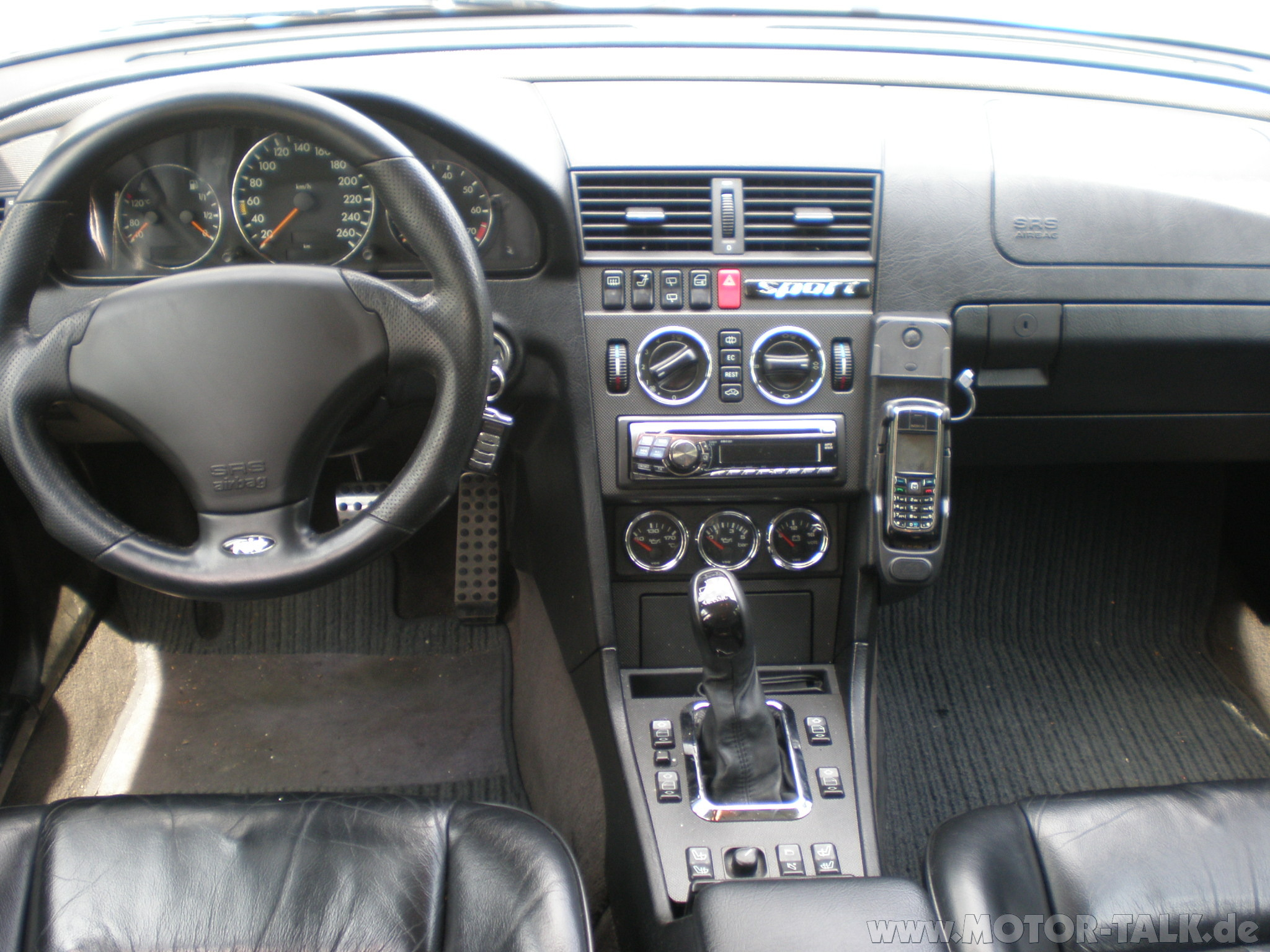 Interieur mercedes c klasse w202 280 testberichte for Interieur mercedes c klasse
