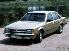 Opel commodore c 1978-1982