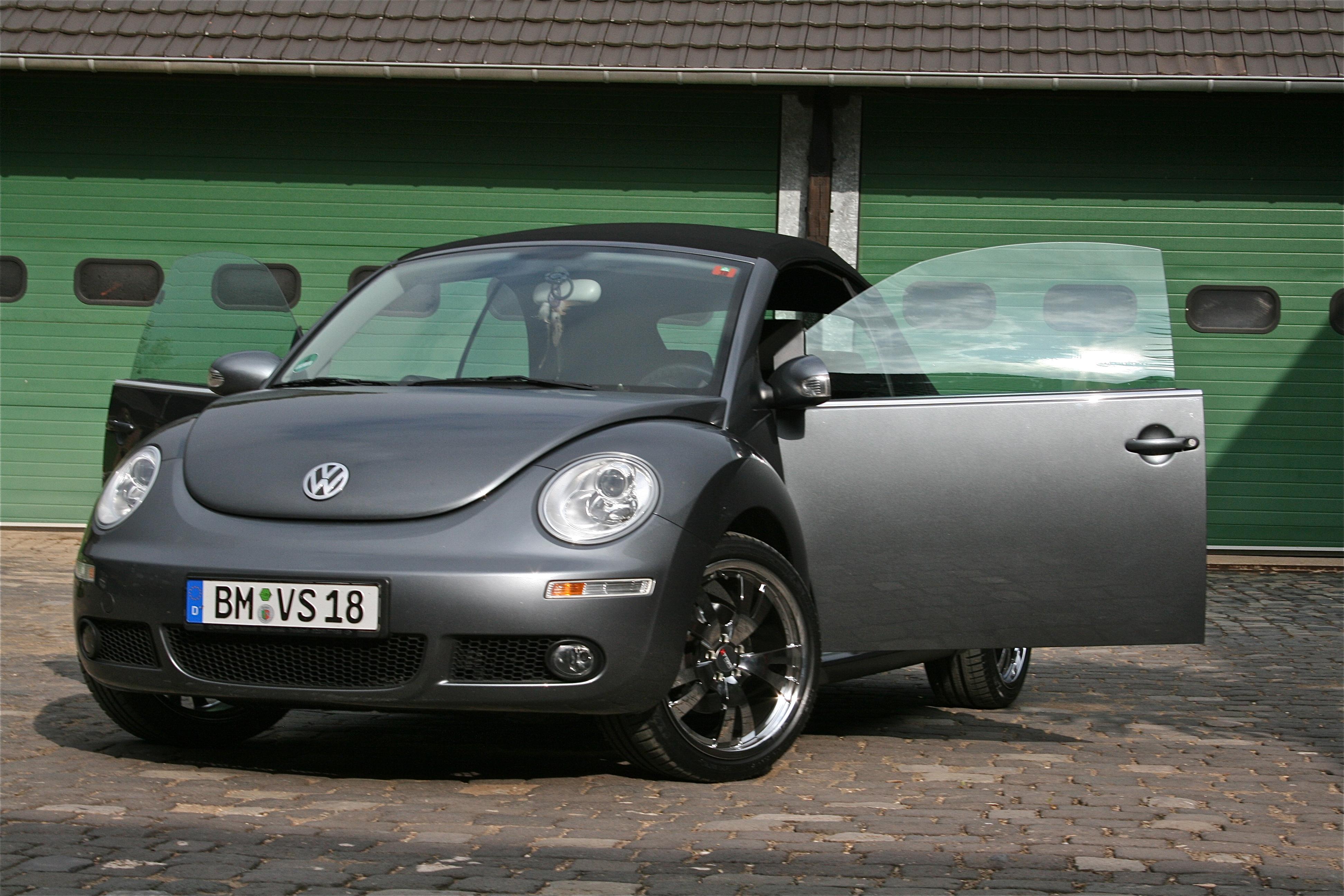 new beetle united cabrio 1 9 tdi dfp biete. Black Bedroom Furniture Sets. Home Design Ideas