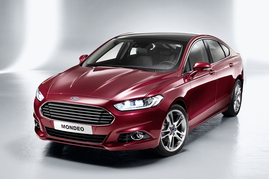 ford mondeo bestellstart ford mondeo mk5 ba7. Black Bedroom Furniture Sets. Home Design Ideas