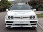 VW Golf 3 Front auf Vento wie bei Fast and Furious