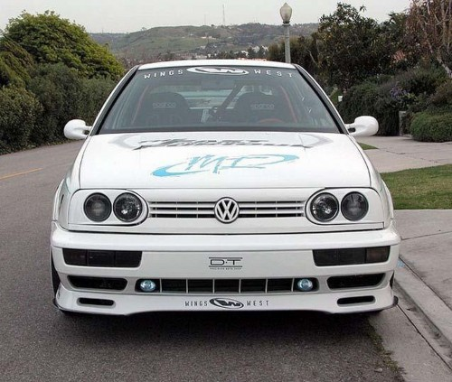 vw golf 3 front auf vento wie bei fast and furious nel jettaiii95. Black Bedroom Furniture Sets. Home Design Ideas