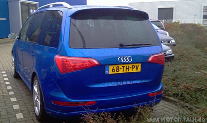 Netzfundst 252 Ck Audi Alhambra L 246 Wenblog