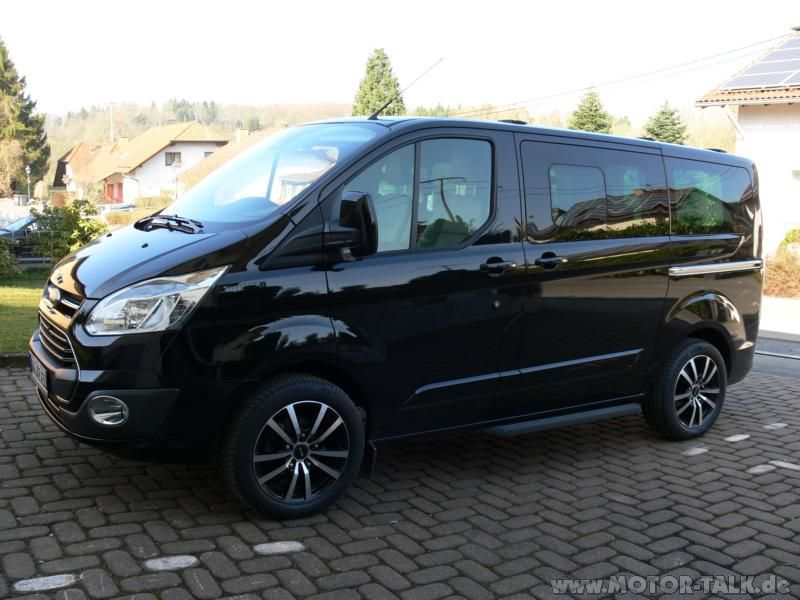 bild 206720350 ford tourneo transit felgen ford. Black Bedroom Furniture Sets. Home Design Ideas