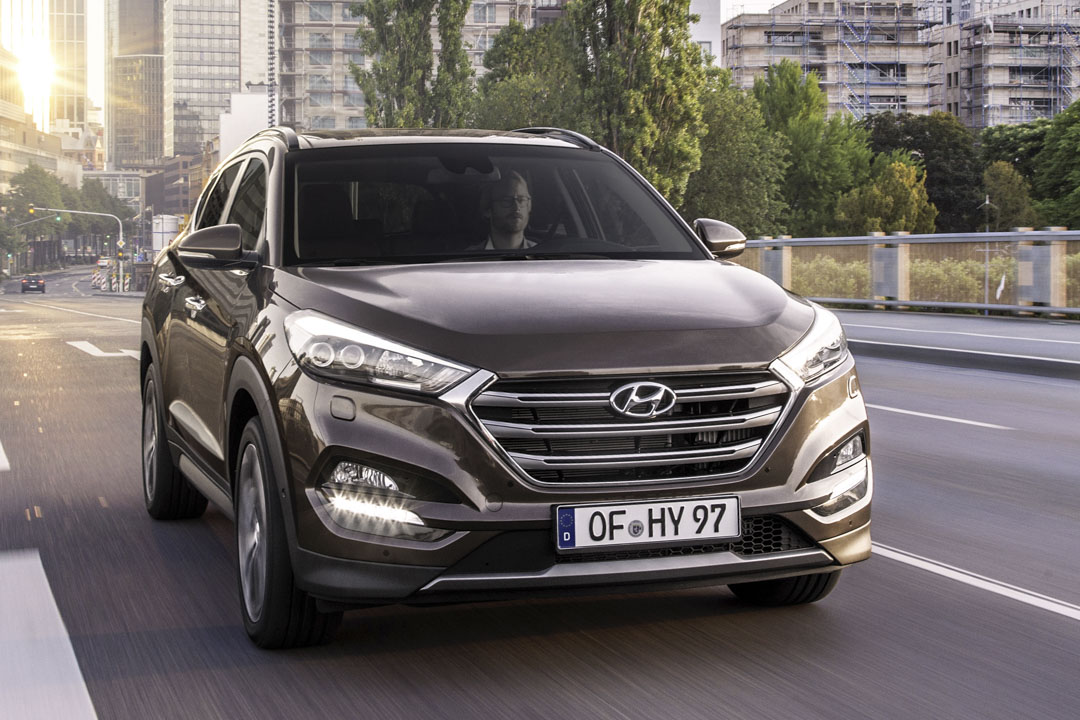 hyundai tucson 2015 test preise motoren. Black Bedroom Furniture Sets. Home Design Ideas