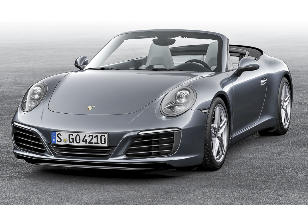 porsche 911 carrera s 991 facelift 2015 daten bilder preise. Black Bedroom Furniture Sets. Home Design Ideas