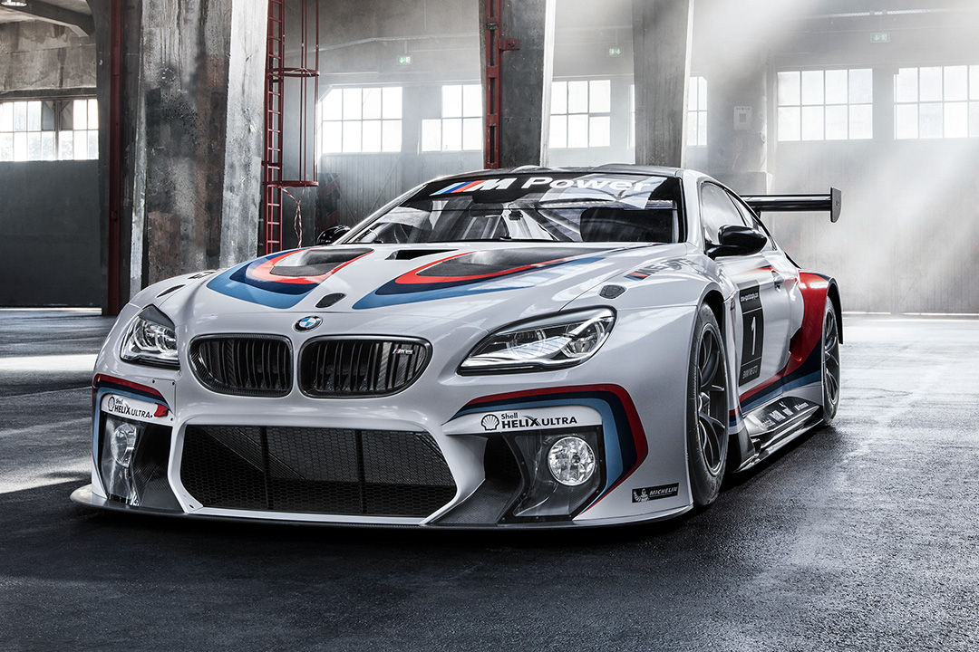 bmw m6 gt3 und competition edition bmw m6 f13 coupe. Black Bedroom Furniture Sets. Home Design Ideas