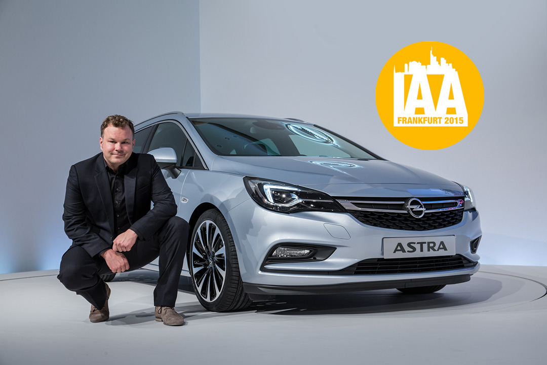 iaa 2015 enth llung des opel astra k sports tourer 2015. Black Bedroom Furniture Sets. Home Design Ideas
