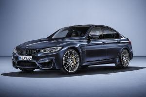 BMW M3 Sondermodell