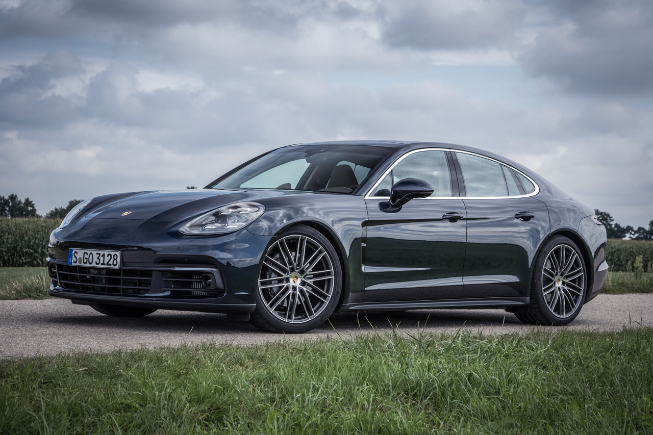 porsche panamera 4 s diesel 2016 test technik erste fahrt. Black Bedroom Furniture Sets. Home Design Ideas