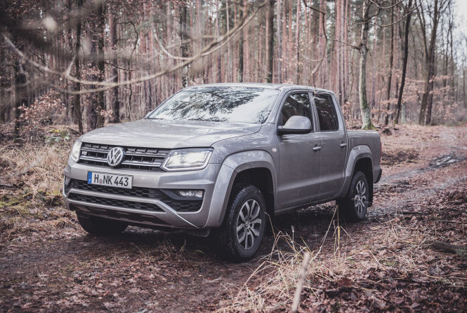 vw amarok 3 0 tdi v6 facelift 2017 alltagstest daten. Black Bedroom Furniture Sets. Home Design Ideas