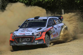 Rallye-WM in Deutschland: das muss man wissen