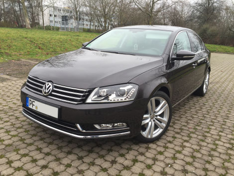 vw passat b7 limousine highline 1 8 tsi 63000km biete. Black Bedroom Furniture Sets. Home Design Ideas