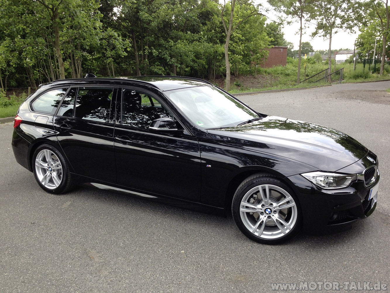 bmw 330d touring f31 neue 3er bilder bitte posten. Black Bedroom Furniture Sets. Home Design Ideas