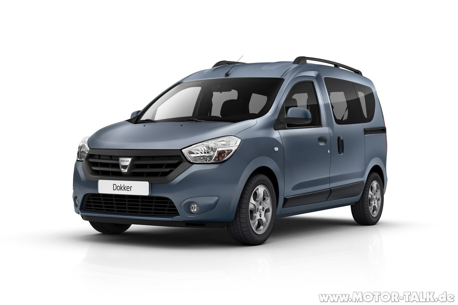 2013 dacia dokker 1 1 dacia lodgy der neue van dacia 205192286. Black Bedroom Furniture Sets. Home Design Ideas