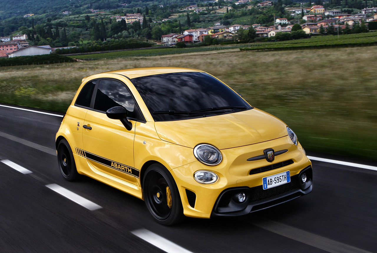 abarth 595 competizione test daten und preise fiat abarth 500. Black Bedroom Furniture Sets. Home Design Ideas