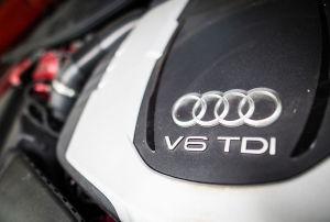 Audi rüstet 850.000 V6- und V8-Diesel um