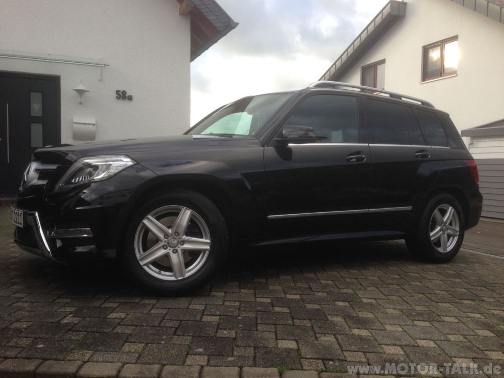 image mercedes glk x204 220 cdi 4matic test testberichte 208304807. Black Bedroom Furniture Sets. Home Design Ideas