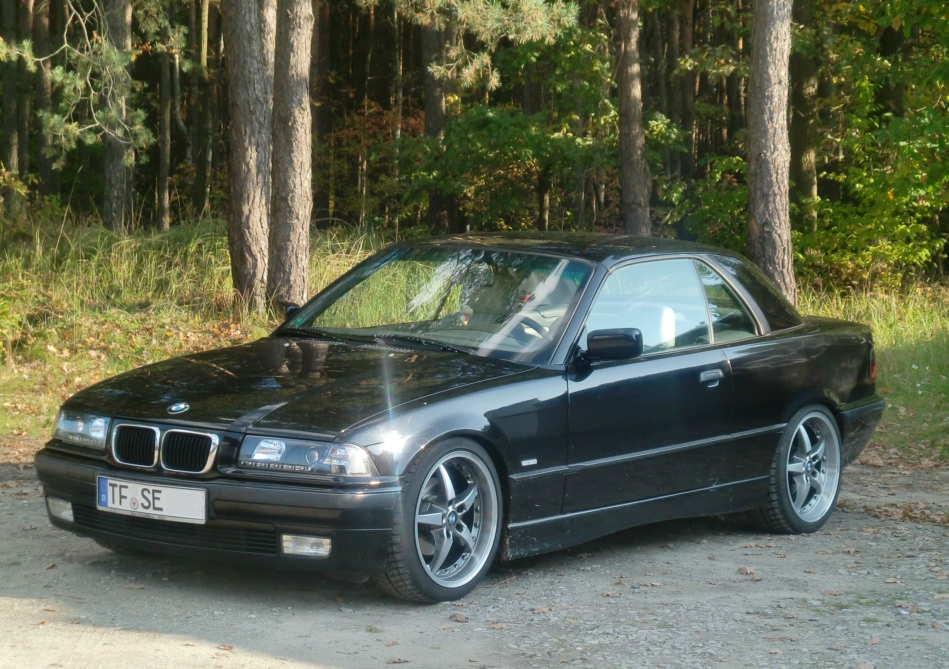 bmw 318i cabrio e36. Black Bedroom Furniture Sets. Home Design Ideas