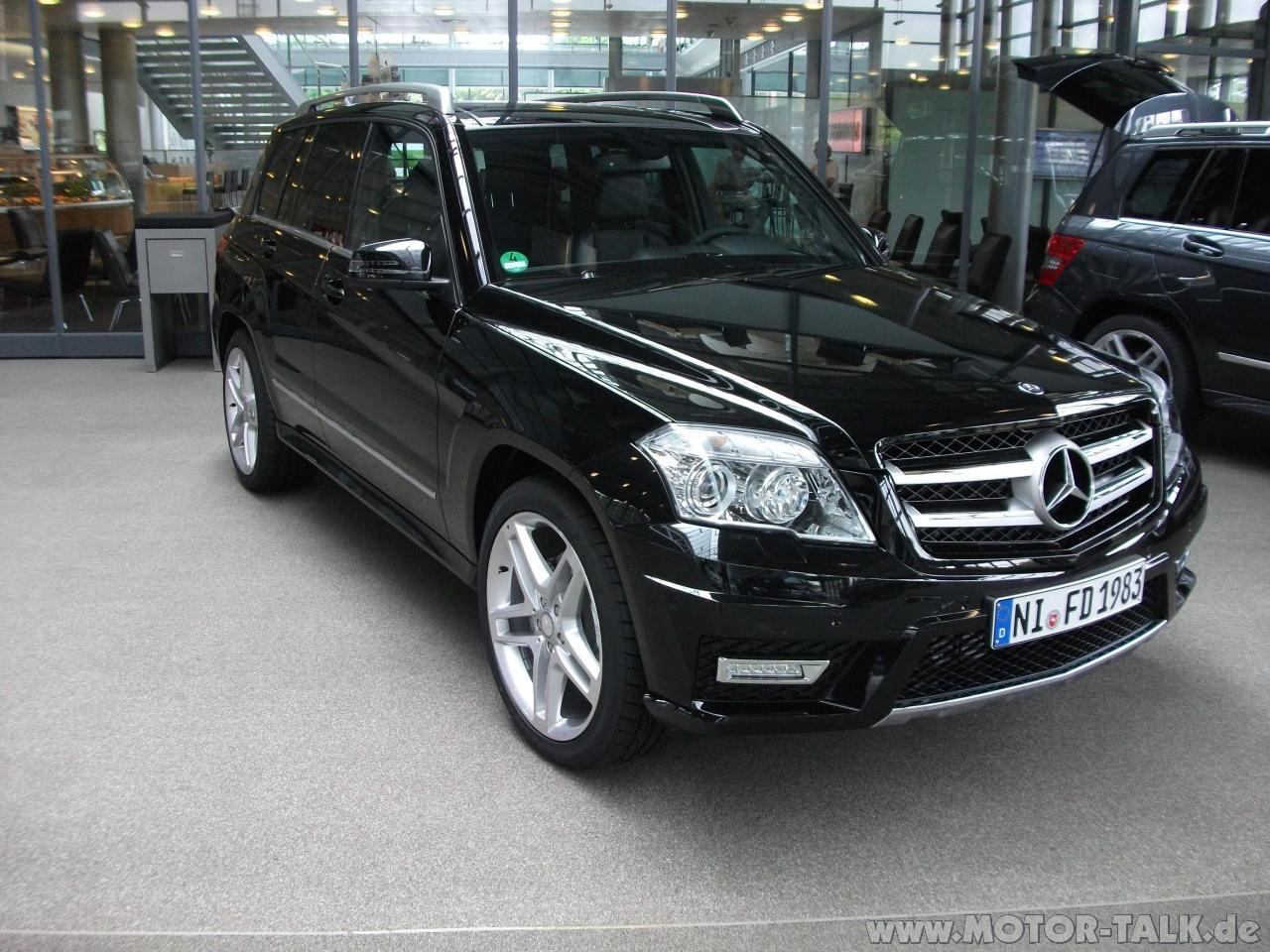 006 mein neuer glk 350 cdi 4matic mit amg paket mercedes glk 203465851. Black Bedroom Furniture Sets. Home Design Ideas