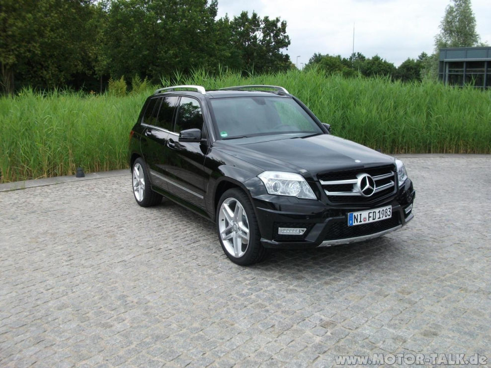 024 mein neuer glk 350 cdi 4matic mit amg paket. Black Bedroom Furniture Sets. Home Design Ideas