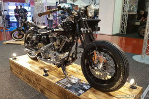 Custombike Show 1