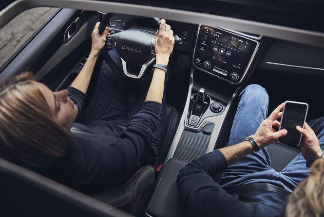 Ford steht mit der Idee nicht alleine da. Toyota, Mazda, Subaru, Peugeot und Citroën sind mit an Bord