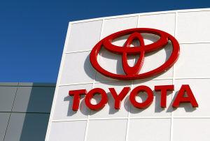 Toyota bereitet sich auf ein schwächeres Jahr vor