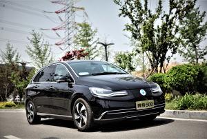 Daimlers Kaltstart in die Elektro-Revolution