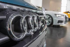 Audi erwartet schwierigeres zweites Halbjahr