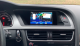 Audi A5 Concert Media Interface+Touch+Handy Mirroiring+MediaPlayer